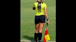 Download Funny Referee and Football Moments Video