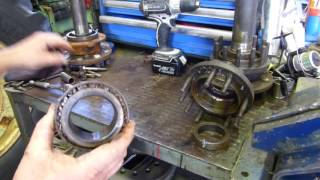 Download How to replace Rear Axle Seals and Bearings on a Massey Ferguson 35X Video