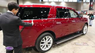 Download 2018 Ford Expedition Review: First Impressions Video