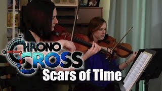 Download Scars of Time (Chrono Cross) - String Quartet & Harp Cover Video