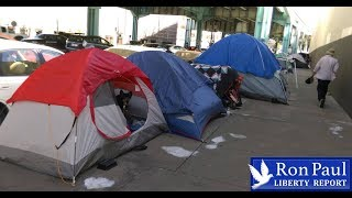 Download Economic Boom? … Why Is Homelessness Skyrocketing? Video