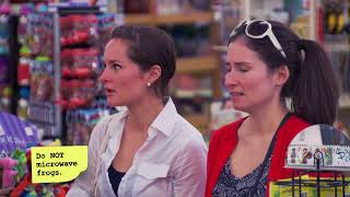Download Inside Carbonaro: Out of Bounce Video