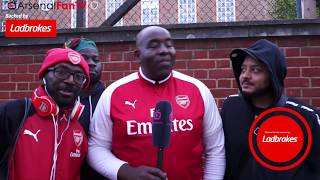 Download Rambo Is Back!!! | Player Ratings (Feat Troopz, Ty and Kelechi) | Chelsea 0 Arsenal 0 Video