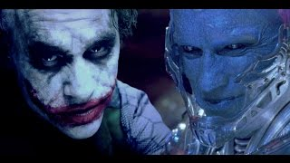 Download What if Batman & Robin was good? [Modern Trailer] | The Unusual Suspect Video