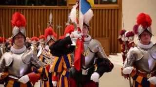 Download Assermentation garde suisse pontificale 2013 Video
