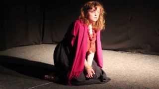 Download Placebo monologues 01 Dangerous Beauty Julie Solovan Video