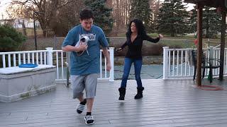 Download Mom's Damn Daniel Freakout!!! Video
