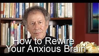 Download How to Rewire Your Anxious Brain Video