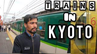 Download KYOTO, JAPAN METRO & CITY TOUR Video