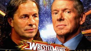 Download WrestleMania: Bret Hart and Mr. McMahon go one-on-one in a Video