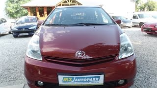 Download Toyota Prius 1.5 HSD Sol Automata Hybrid Video