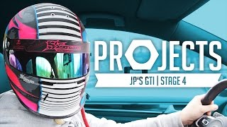 Download JP Performance - JP's GTI | STAGE 4 | 400 PS Video