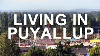 Download Living in Puyallup, WA Video
