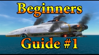 Download Subnautica Beginners Guide #1 ″Getting Started″ Video