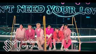 Download [STATION 3] NCT DREAM X HRVY 'Don't Need Your Love' MV Video