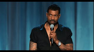 Download Deon Cole Recalls Stevie Wonder Stealing ″His Bitch″ Video