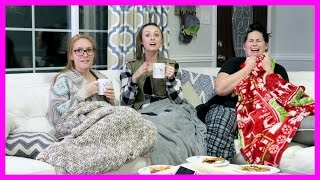 Download REACTIONS TO GILMORE GIRLS' REBOOT!! Video
