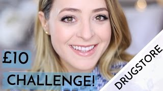 Download ALL UNDER £10! - Drugstore Makeup Look | Fleur De Force Video