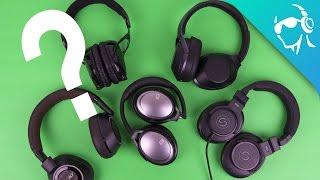Download Best Headphones of 2016 Video