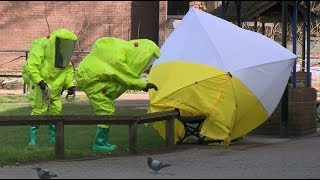 Download What do we know about Salisbury nerve attack one week on? Video