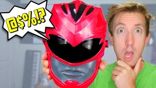 Download 10 Awful Power Rangers Toys Video