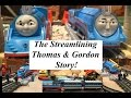 Download Thomas and Friends Great Race Trackmaster Streamlining Thomas and Gordon Story! Video
