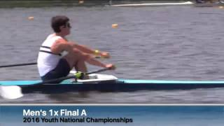 Download A Finals - 2016 USRowing Youth National Championships Video