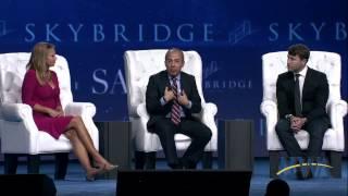 Download Felipe Calderon and Lara Logan on Taking on the Cartels - SALT 2016 Video