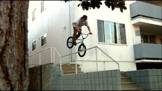Download DENIM COX - MONSTER MASH BMX STREET DVD Video