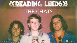 Download An Interview With: The Chats - Reading Festival 2019 Video