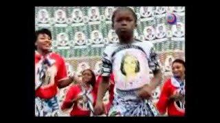 Download Celebran en Guinea Ecuatorial triunfo electoral de Obiang Nguema Mbasogo Video