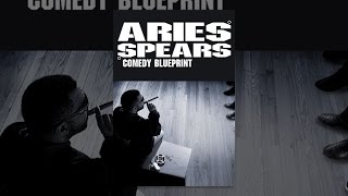 Download Aries Spears: Comedy Blueprint Video