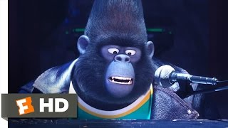 Download Sing (2016) - Johnny's Still Standing Scene (7/10) | Movieclips Video