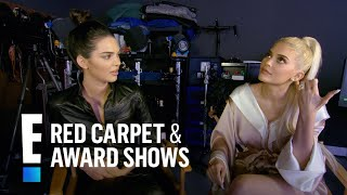 Download Kendall & Kylie Jenner Play 'Either Or' With Their Family | E! Red Carpet & Live Events Video