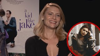 Download Claire Danes Reveals If She'd Do a My So Called Life Reboot (Exclusive) Video