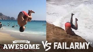 Download People are Awesome vs FailArmy!! - (Episode 5) Video