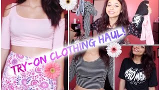 Download Try-on Clothing Haul! ft. Newdress Video