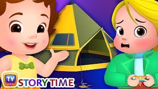 Download The Happy Fort - ChuChuTV Storytime Good Habits Bedtime Stories for Kids Video