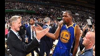 Download Warriors Mini-Movie: NBA Finals - Game 3 Video