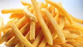 Download How To Make McDonald's French Fries Video