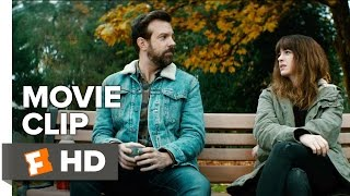 Download Colossal Movie CLIP - Bench (2017) - Anne Hathaway Movie Video