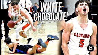 Download Jordan McCabe TOYING w/ Defenders! 31 Point SICK Triple-Double! NASTY Highlights! Video