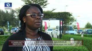 Download Community Report: Focus On Banana Island 11/10/15 Pt 1 Video
