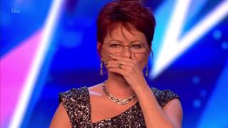 Download David Takes Off His Pants For This Audition! | Week 7 | Britain's Got Talent 2017 Video