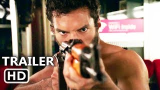 Download THE 15:17 TO PARIS Official Trailer (2018) Clint Eastwood, Thalys Thriller Movie HD Video
