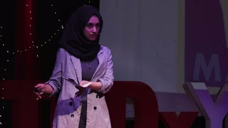 Download Creators of the Future | Maria Omer | TEDxYouth@Harlow Video