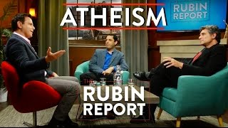 Download Atheism Deconstructed (with Dave Rubin, David Silverman, and Paul Provenza) Video