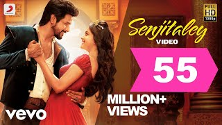 Download Remo - Senjitaley Video | Sivakarthikeyan | Anirudh | Latest Hit Song Video