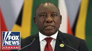 Download South Africa begins seizing land from white farmers Video