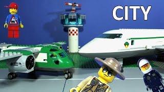 Download LEGO CITY FILMS Video